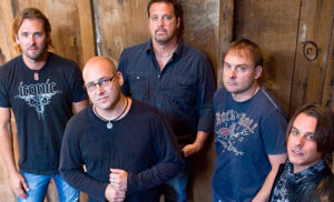 Sister Hazel the band