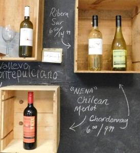 Say Cheese Wine Shop S Reopening Draws Smiles