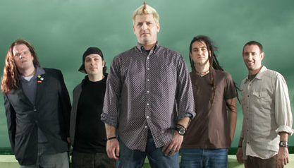 Gainesvilles me-grown Less Than Jake will be one of the featured acts during Fest 15.