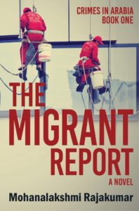 The first book in The Migrant Report series by M
