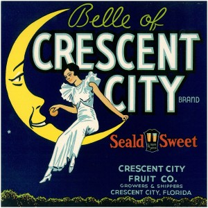 Belle of Crescent City