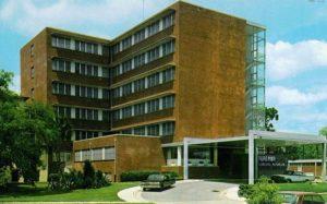 Old Alachua General Hospital