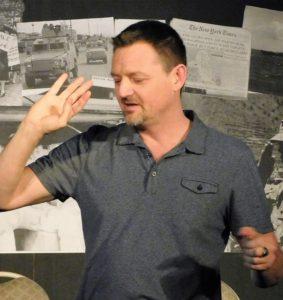 Jeffrey Pufahl