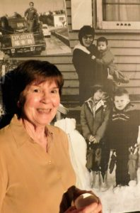 Sue Dudley